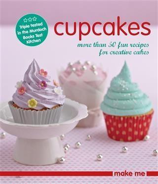 Cupcakes als eBook Download von Murdoch Books T...