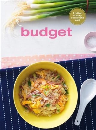 Budget als eBook Download von Murdoch Books Tes...