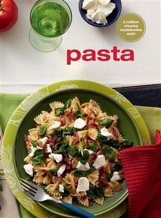 Pasta als eBook Download von Murdoch Books Test...