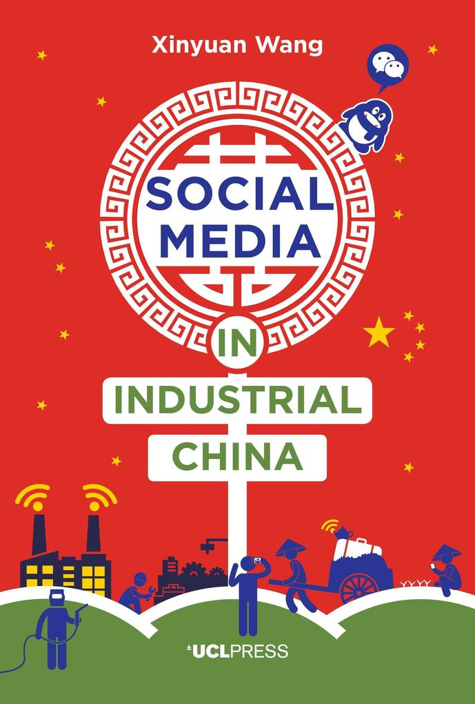 Social Media in Industrial China als eBook Down...