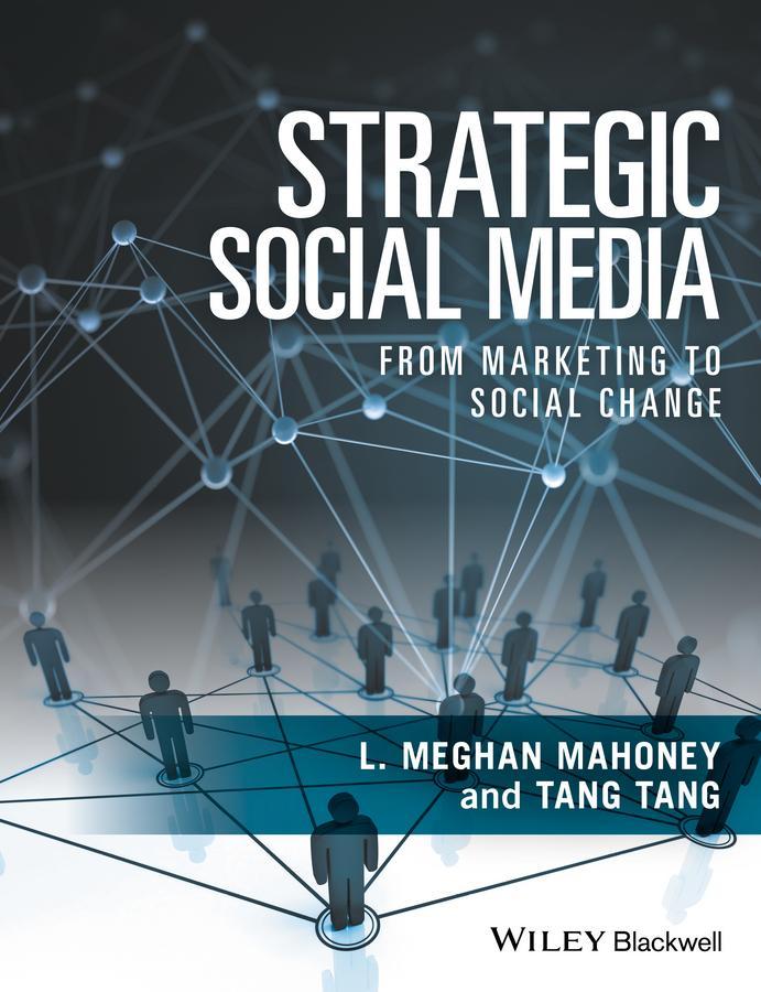 Strategic Social Media als eBook Download von L...