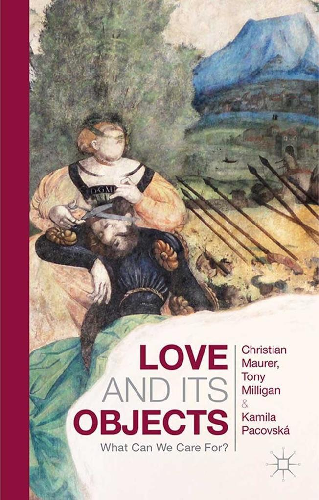 Love and Its Objects als eBook Download von