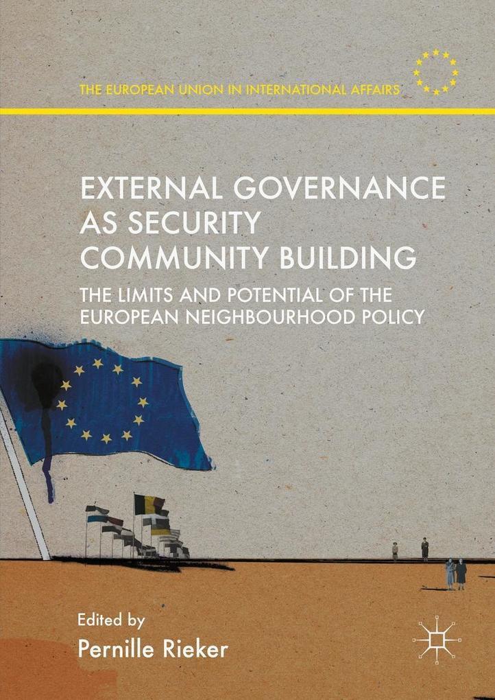 External Governance as Security Community Build...