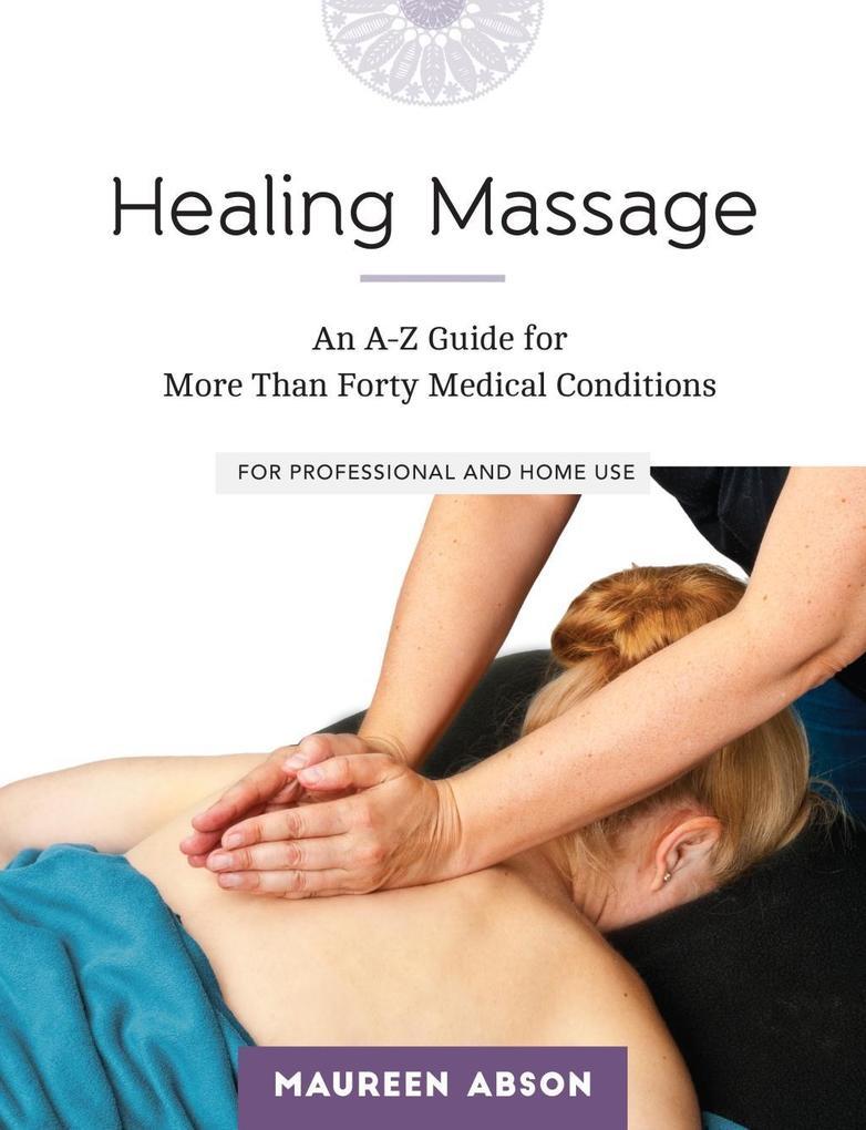 Healing Massage als eBook Download von Maureen ...