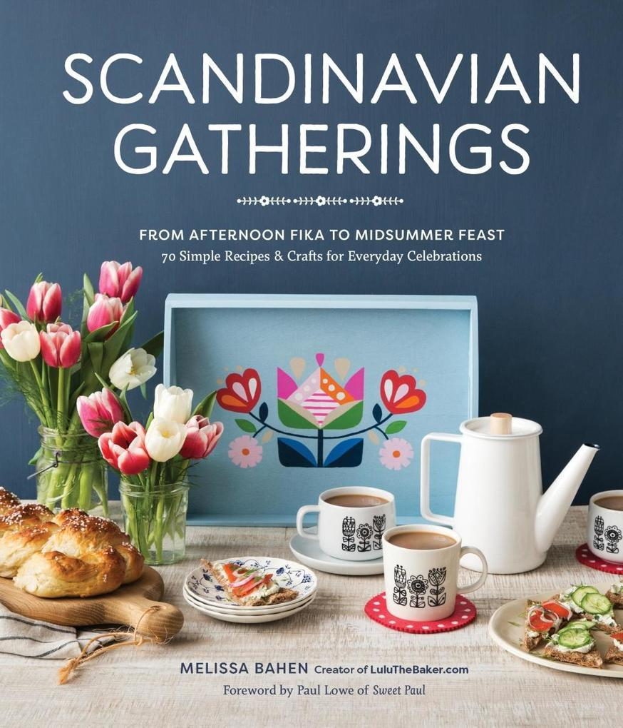 Scandinavian Gatherings als eBook Download von ...