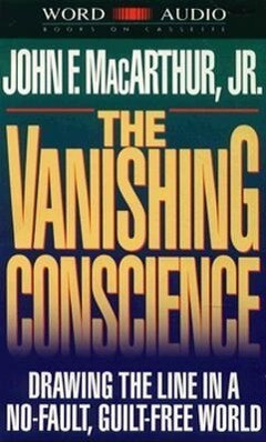 Vanishing Conscience: Drawing the Line in a No-Fault, Guilt-Free World als Hörbuch