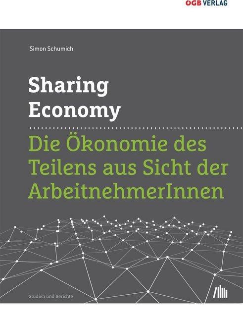 Sharing Economy als Buch von Simon Schumich