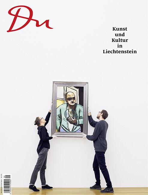 Du870 - Kunst und Kultur in Liechtenstein als B...