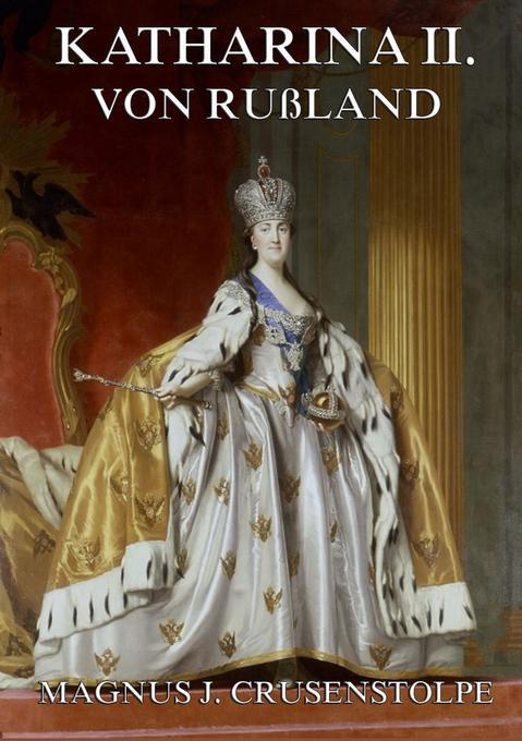 Katharina II von Russland als Buch