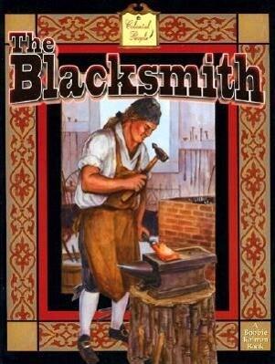 The Blacksmith als Taschenbuch