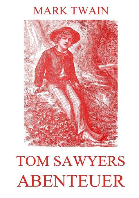Tom Sawyers Abenteuer als Buch