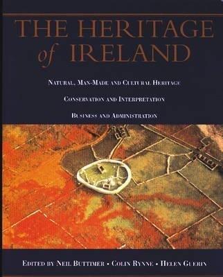 The Heritage of Ireland als Taschenbuch