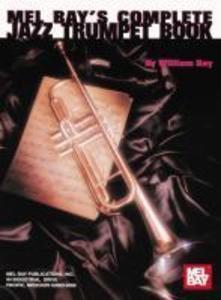 Complete Jazz Trumpet Book als Taschenbuch