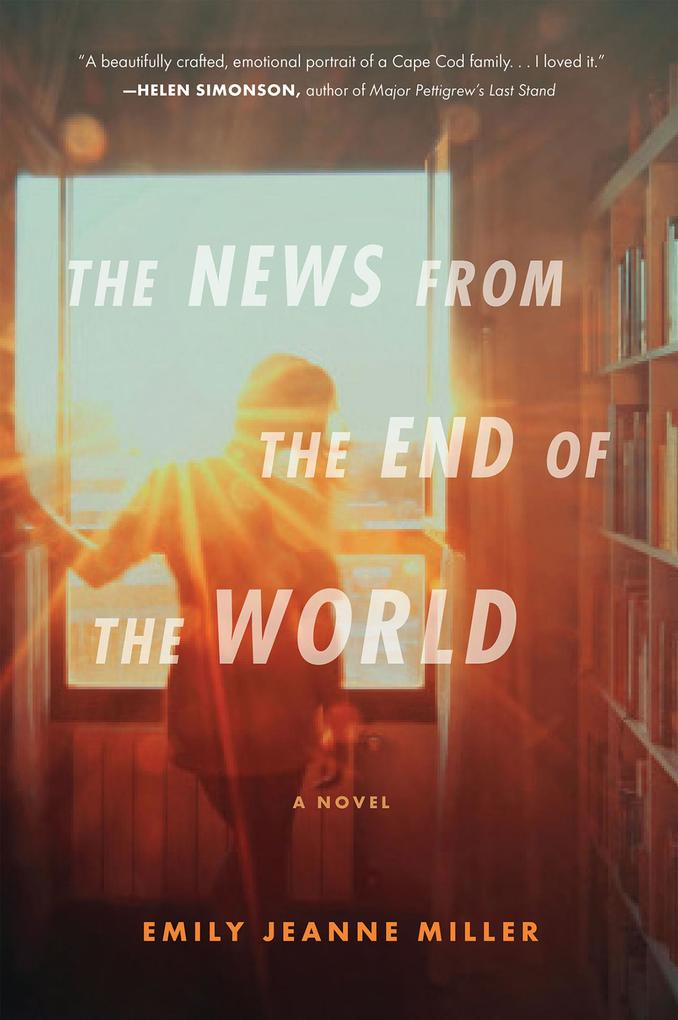 The News from the End of the World als eBook Do...