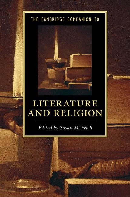 Cambridge Companion to Literature and Religion ...