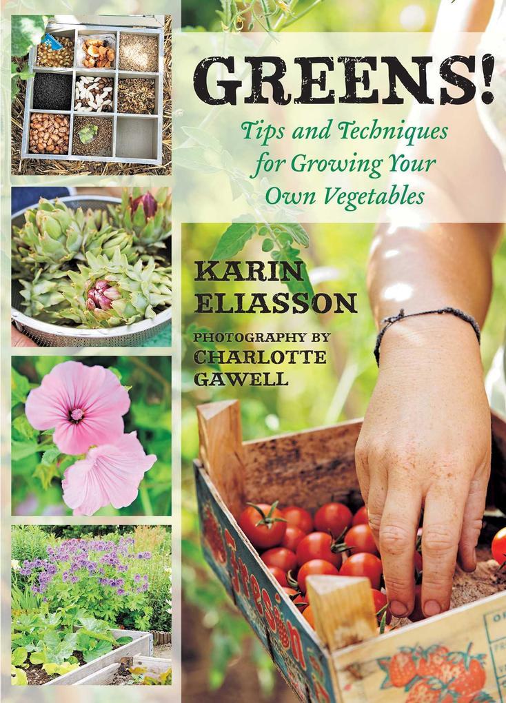 Greens! als eBook Download von Karin Eliasson