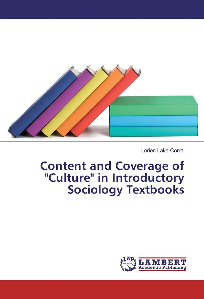 Content and Coverage of Culture in Introductory...