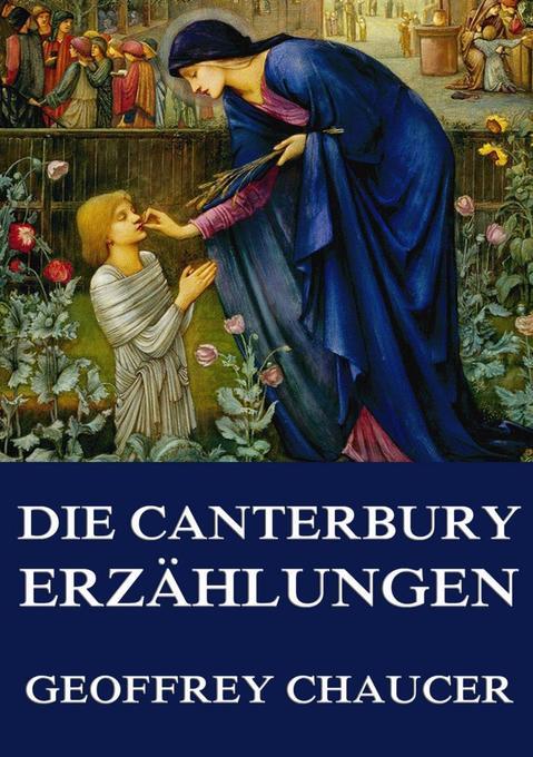 Die Canterbury-Erzählungen als Buch