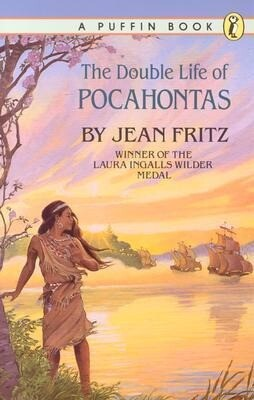 The Double Life of Pocahontas als Taschenbuch