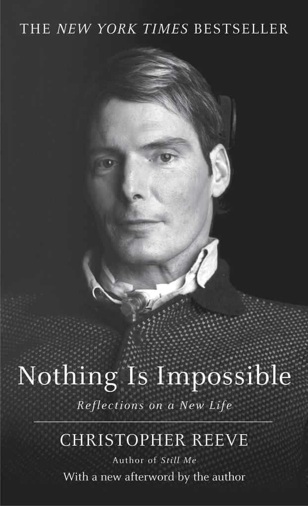 Nothing Is Impossible: Reflections on a New Life als Taschenbuch