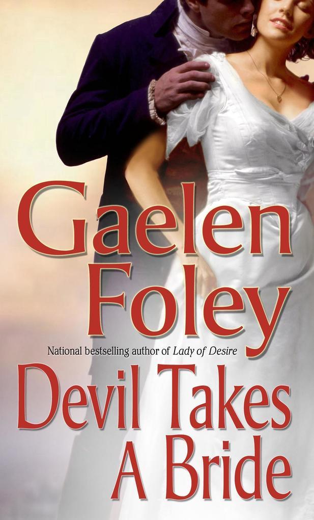 Devil Takes a Bride als Taschenbuch