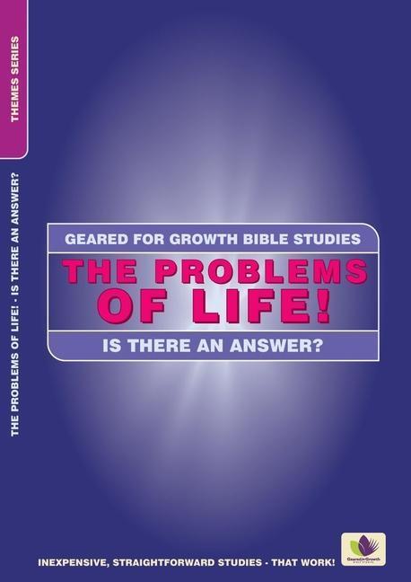 Problems of Life! als Taschenbuch