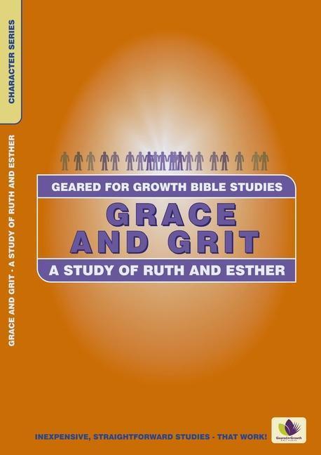 Grace and Grit als Taschenbuch