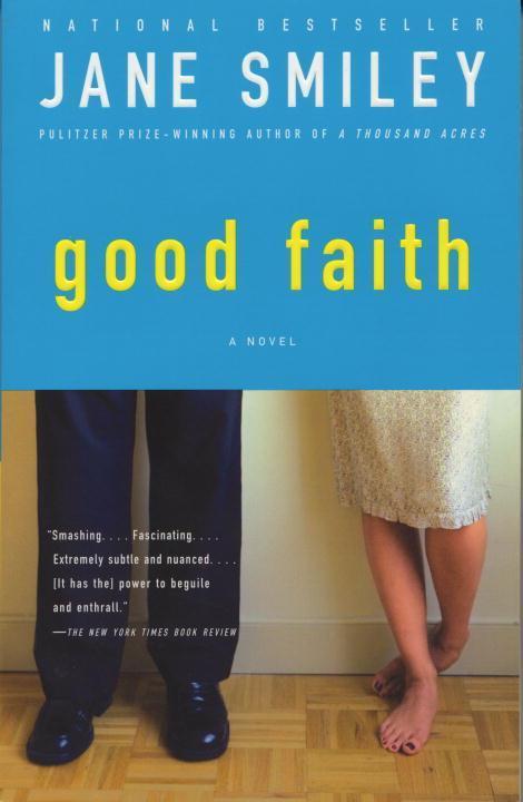 Good Faith als Taschenbuch