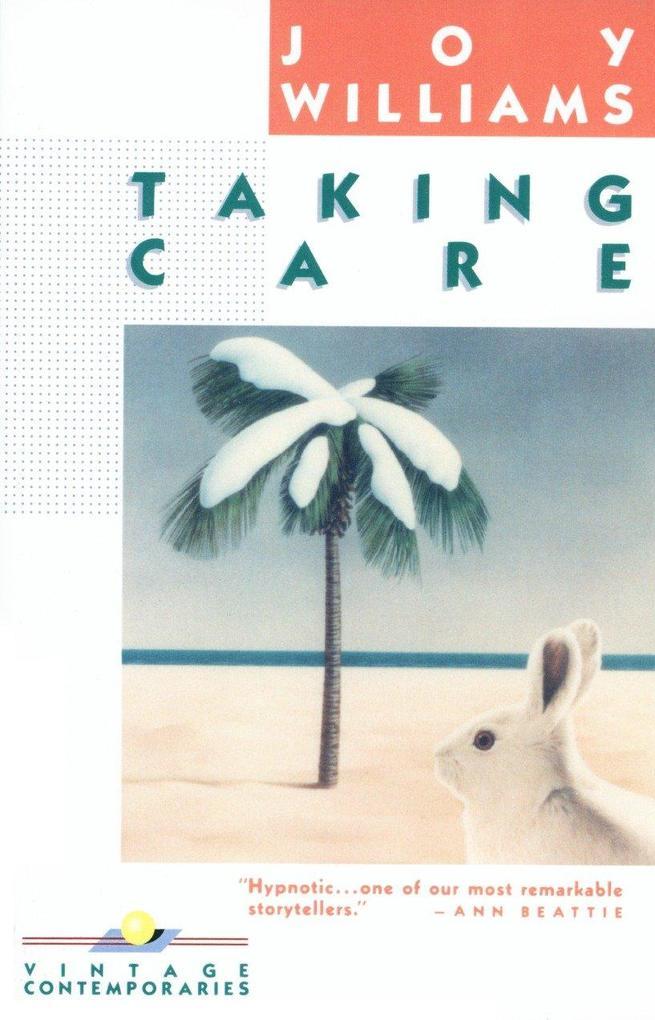 Taking Care als Taschenbuch