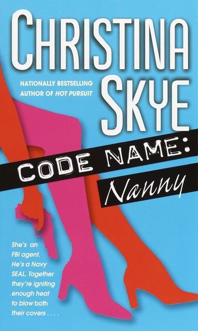 Code Name: Nanny als Taschenbuch