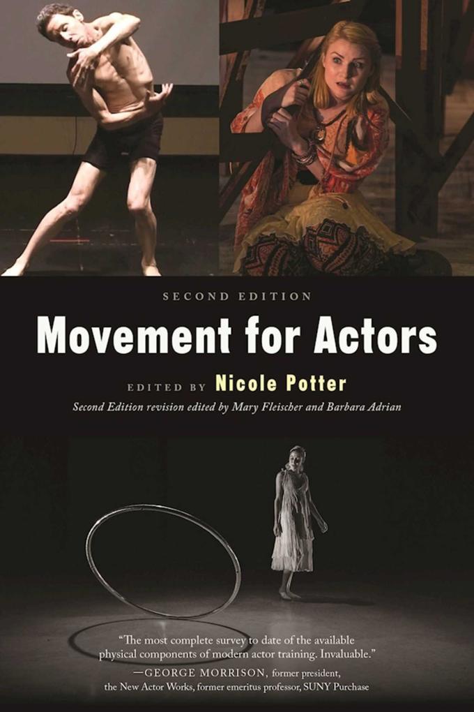 Movement for Actors (Second Edition) als eBook ...