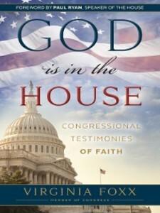 God is in the House als eBook Download von