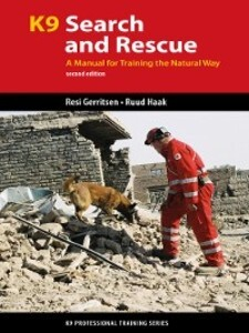 K9 Search and Rescue als eBook Download von Res...