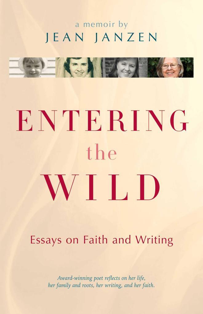 Entering the Wild als eBook Download von Assorted