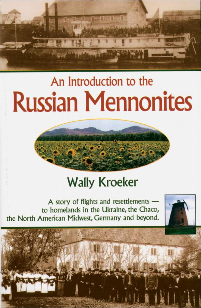 Introduction to Russian Mennonites als eBook Do...