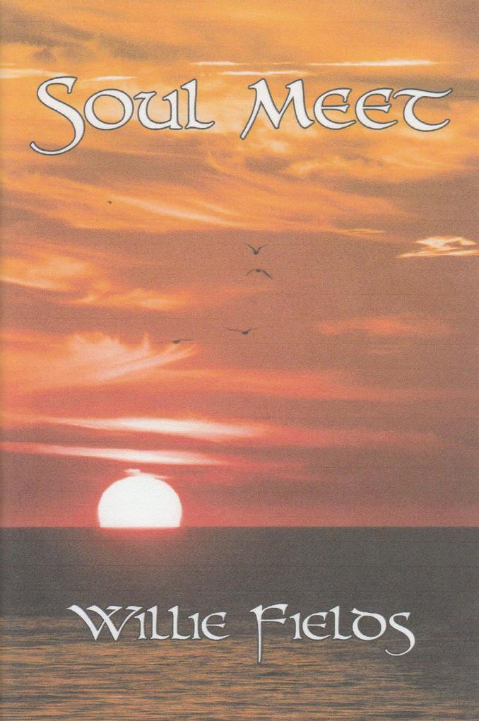 Soul Meet als eBook Download von Willie Fields