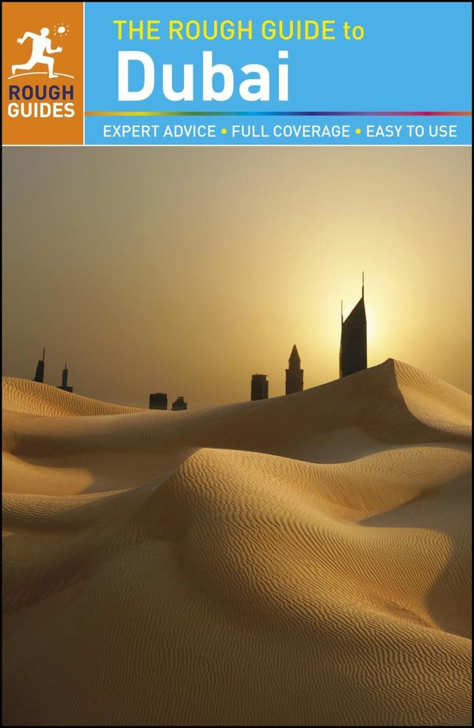 Rough Guide to Dubai als eBook Download von Rou...