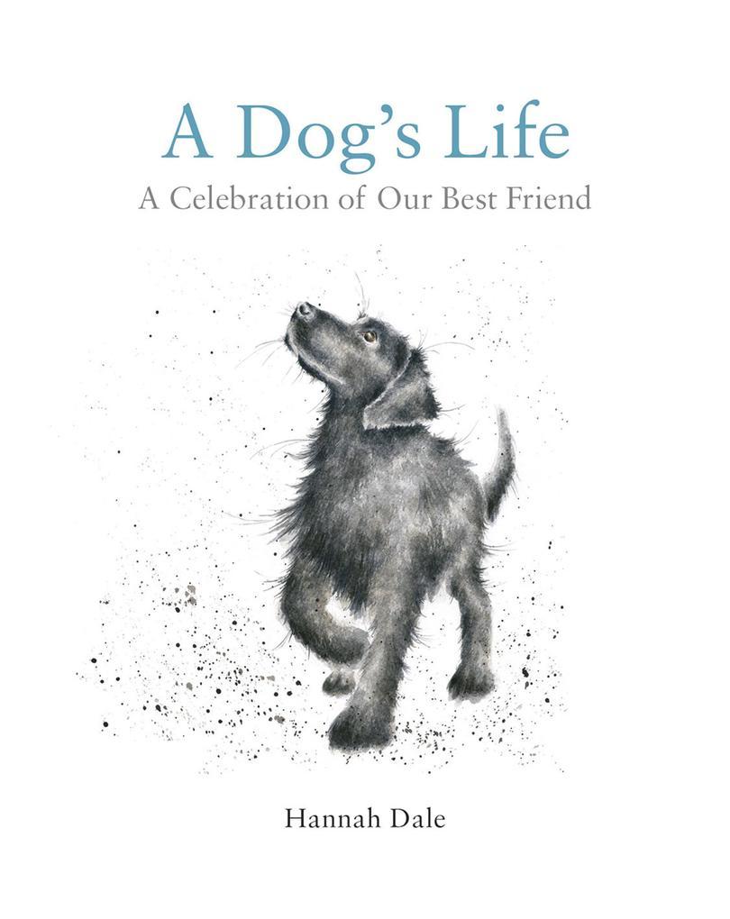 A Dog´s Life als eBook Download von Hannah Dale