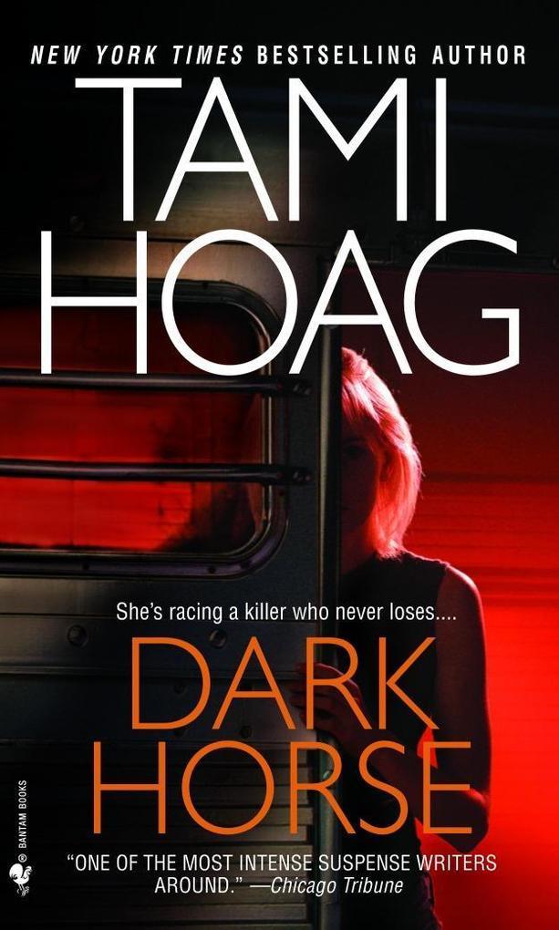 Dark Horse als Taschenbuch