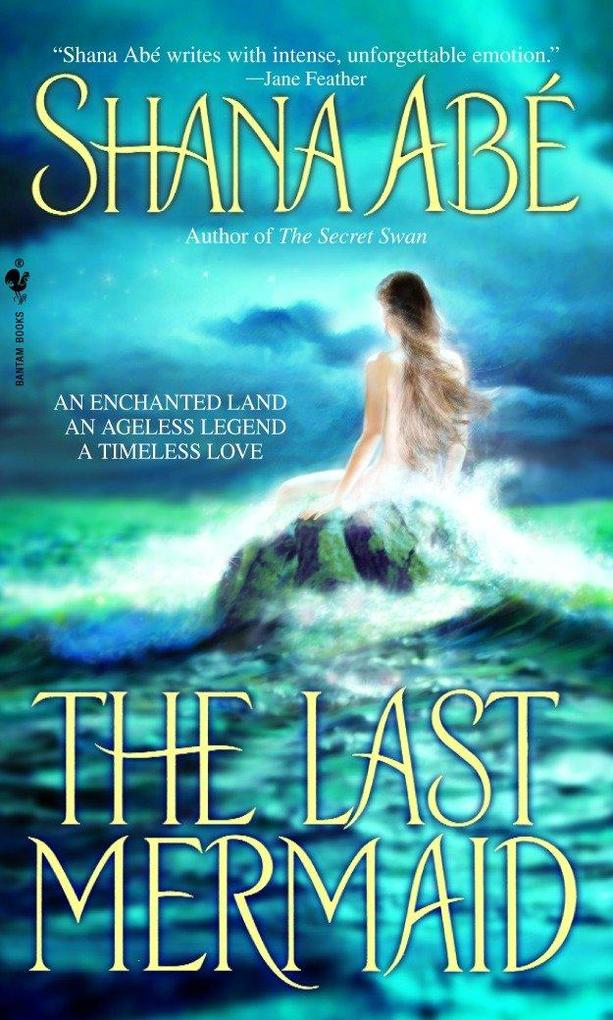 The Last Mermaid als Taschenbuch