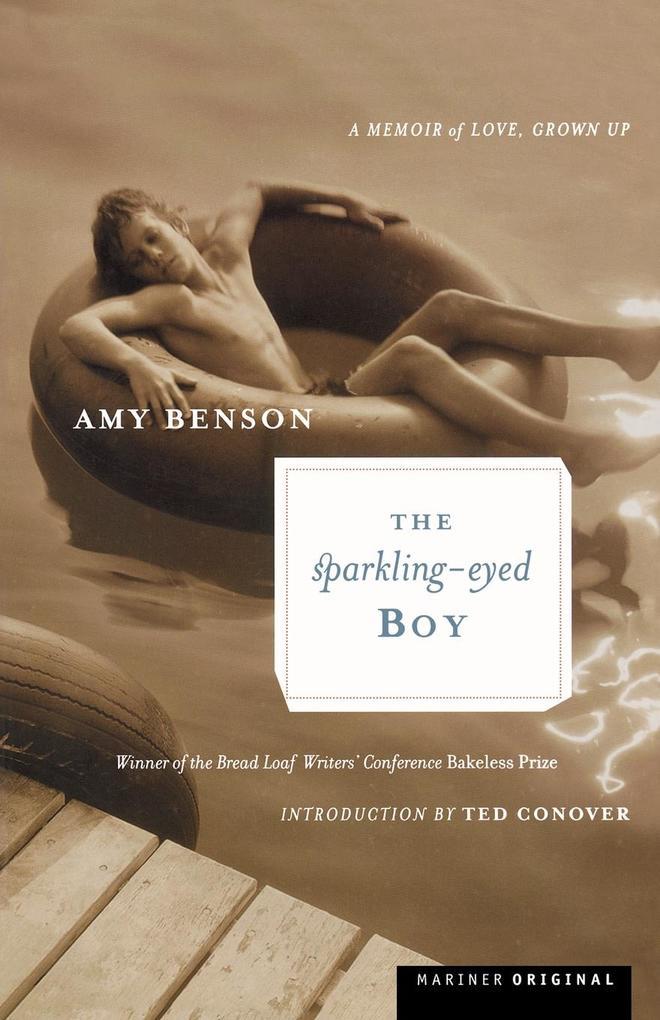 The Sparkling-Eyed Boy: A Memoir of Love, Grown Up als Taschenbuch
