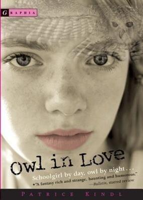 Owl in Love als Taschenbuch