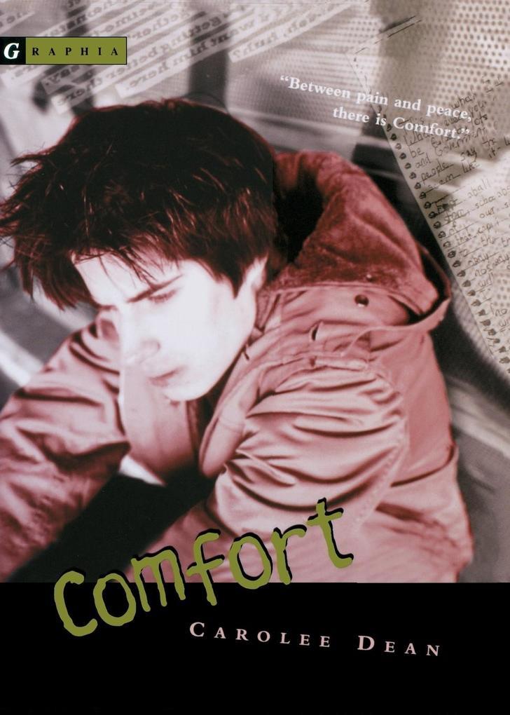Comfort als Taschenbuch