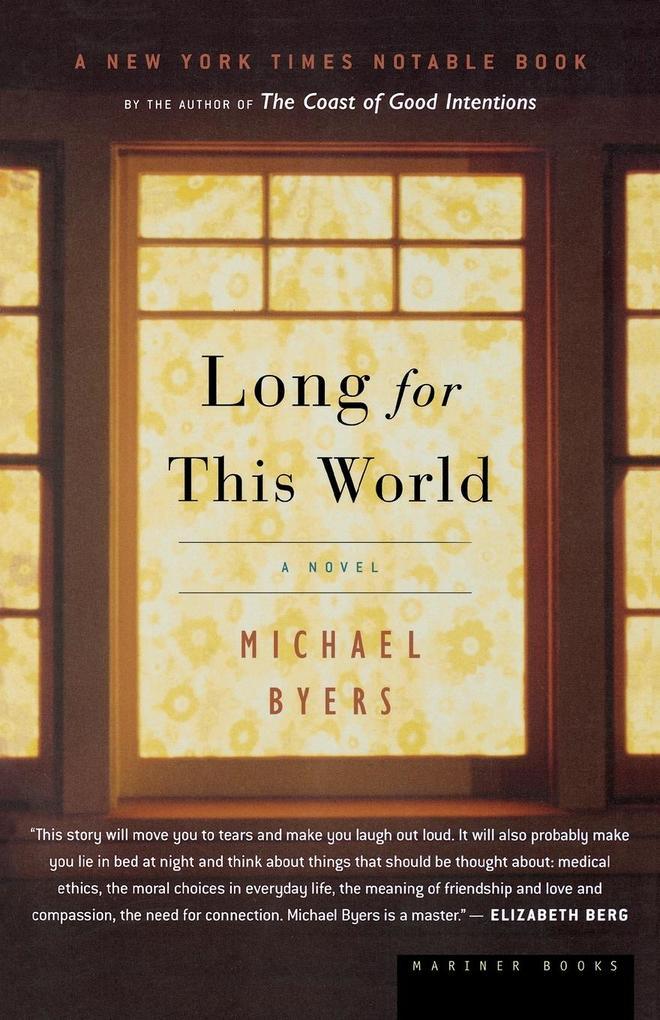 Long for This World als Taschenbuch