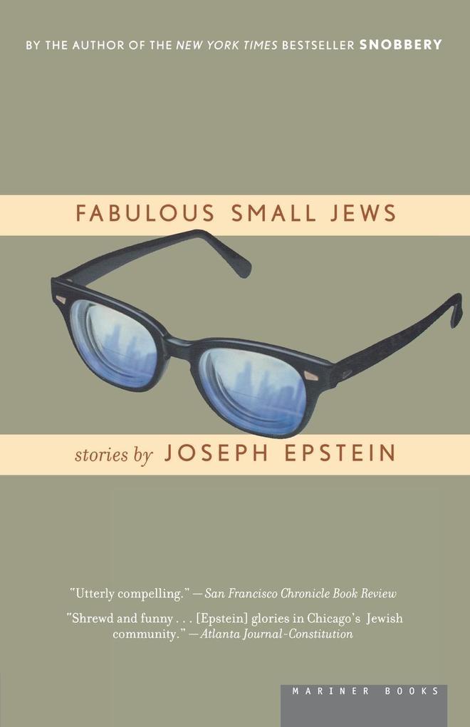 Fabulous Small Jews als Taschenbuch