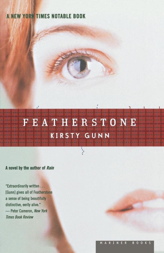 Featherstone als Taschenbuch
