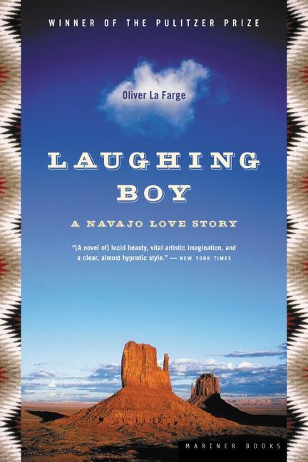 Laughing Boy: A Navajo Love Story als Taschenbuch