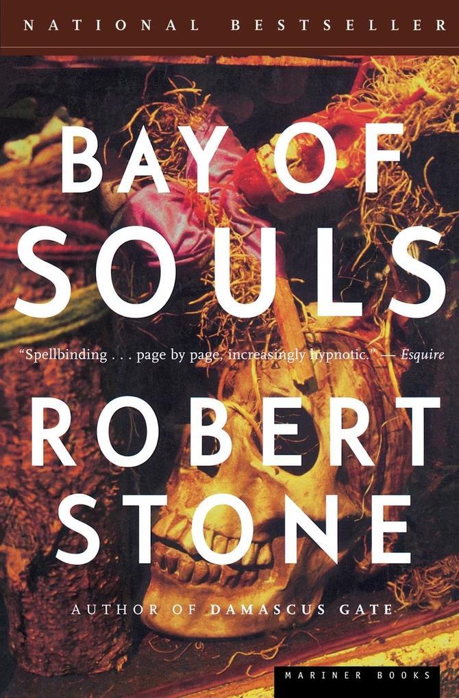 Bay of Souls als Taschenbuch