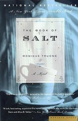 The Book of Salt als Taschenbuch