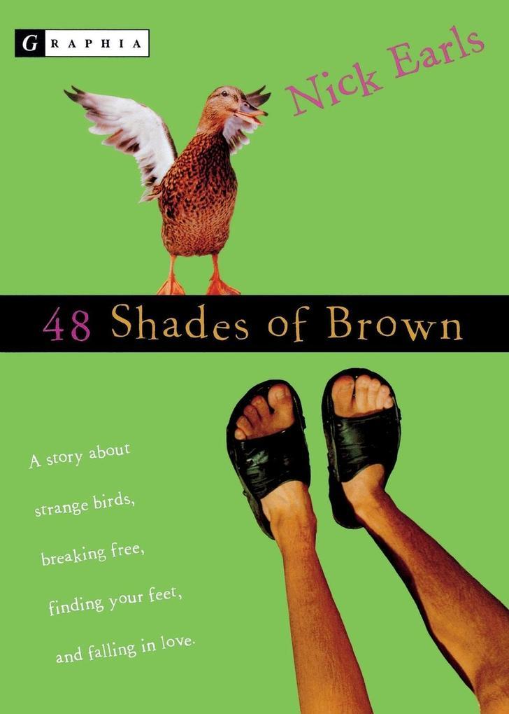 48 Shades of Brown als Taschenbuch